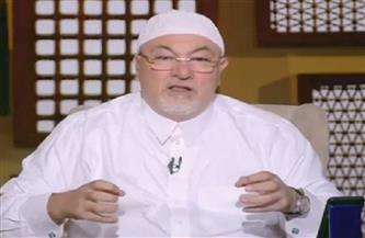 خالد الجندى: البعض يخاف من كاميرات المراقبة أكثر مما يخاف الله | فيديو