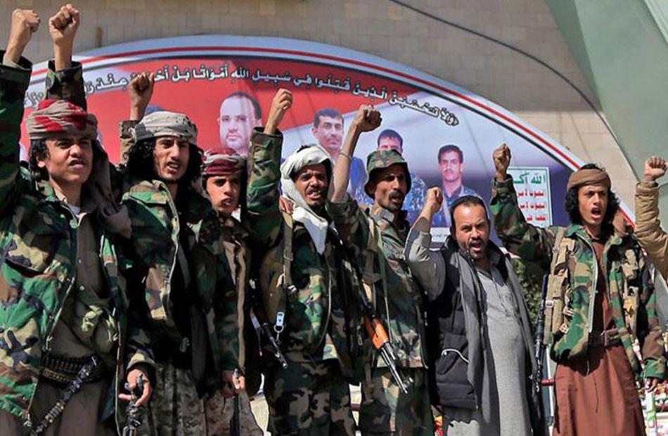 اليمن بين مطرقة داحش وسندان التقسيم «أمريكا وإيران والحوثيون عشق «باطني وصدامات مظهرية