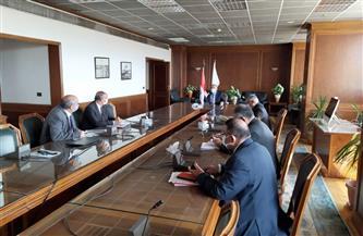 وزير الري يتابع إدخال المشروعات الحديثة للمراكز المستهدفة بـ«حياة كريمة»