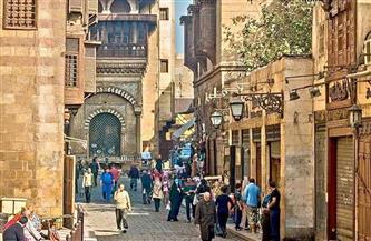 """""""تطوير القاهرة التاريخية"""".. العاصمة تستعيد مكانتها التراثية عالمياً"""