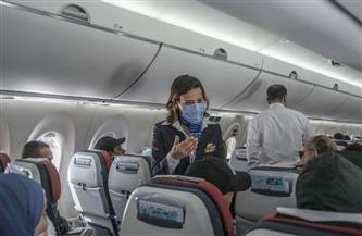 مصر للطيران تنظم 46 رحلة غدًا