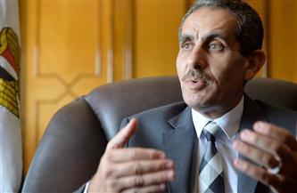 اجتماع لبحث الفرص الاستثمارية في محافظة الغربية