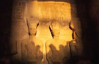 عبقرية فرعونية.. سر تعامد الشمس في المعابد المصرية | فيديو