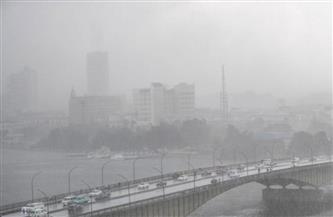 رفع درجة الاستعداد القصوى بسوهاج  تحسبًا لعدم استقرار الأحوال الجوية