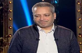 نقيب الإعلاميين يكشف تفاصيل إلغاء مزاولة تامر أمين للمهنة | فيديو