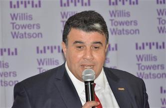 رئيس شركة ويليس تاورز واتسون: سعداء لاختيارنا للشراكة في تدريب تنسيقية شباب الأحزاب والسياسيين