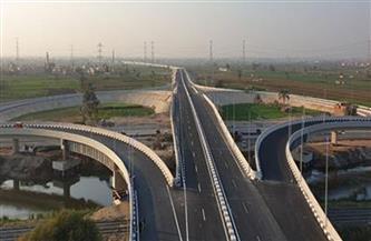 شرايين التنمية في الصعيد.. محور سمالوط على النيل بطول 24 كم | فيديو