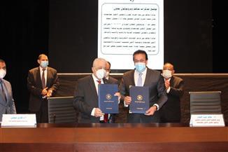 """""""الأعلى للجامعات"""": استكمال التيرم الثاني بالجامعات 27 فبراير بنظام التعليم الهجين"""
