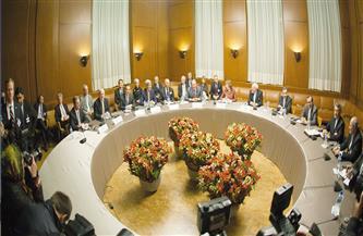 القوى الكبرى تستعد لجولة جديدة من التفاوض مع إيران بشأن برنامجها النووى المثير للجدل
