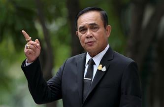 رئيس وزراء تايلاند ينجو من تصويت بسحب الثقة