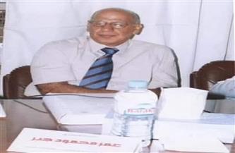 «أطباء الدقهلية» تنعي أستاذًا بجامعة المنصورة رحل متأثرا بكورونا