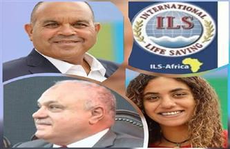 سيطرة مصرية على مقاعد الاتحاد الإفريقي للغوص والإنقاذ