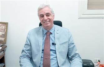 رئيس صدر «قصر العيني»: ضبط مستوى السكر يسهم في الشفاء سريعا من كورونا