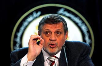 رئيس المفوضية العليا للانتخابات ومسئول أممي يبحثان التحضيرات للانتخابات الليبية المقبلة