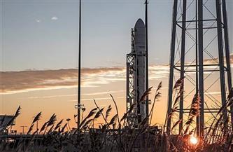 الإمارات: انطلاق القمر الصناعي (ظبي سات) إلى محطة الفضاء الدولية