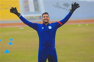 المصري البورسعيدي يستعيد «مسعود» أمام سموحة غدًا