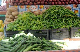 ارتفاع البطاطس والطماطم.. أسعار الخضراوات والفاكهة اليوم الأحد 21 فبراير 2021