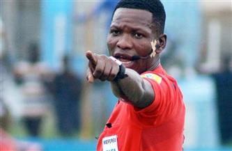 طاقم غاني لإدارة مباراة الزمالك وبطل السنغال بدلا من البورندي