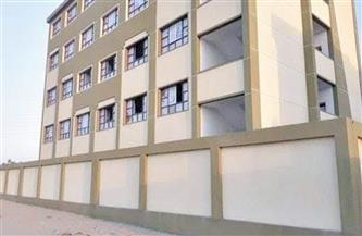 """استجابة لـ""""بوابة الأهرام """".. إنهاء أزمة توصيل الإنترنت لمدرسة كرم الديب بكوم أمبو"""