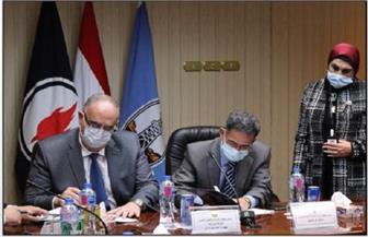 """توقيع اتفاقية بين الشركة العامة للبترول و""""بتروسيف"""" في مجالات السلامة والصحة المهنية"""