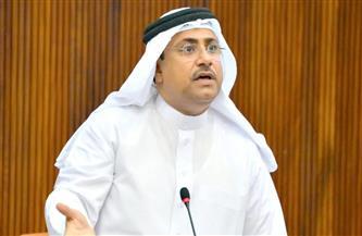 رئيس البرلمان العربي يعرب عن قلقه إزاء أعمال العنف في الصومال
