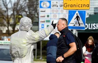 ألمانيا تسجل أكثر من 3 آلاف إصابة جديدة بفيروس كورونا في يوم واحد