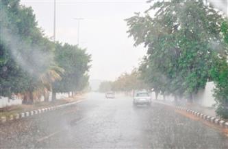 غدًا.. أمطار رعدية ونشاط للرياح