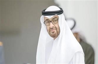 """ولي عهد أبوظبي يبحث علاقات التعاون بين الإمارات وعدد من الدول المشاركة في """"آيدكس 2021"""""""