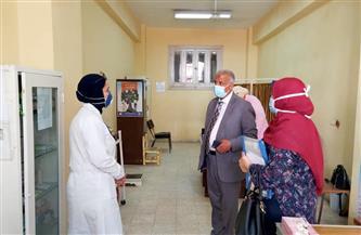 صحة القاهرة: حملات على المدارس لمتابعة تطبيق الإجراءات الاحترازية قبل بدء الدراسة| صور