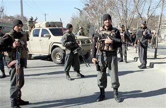 مقتل وإصابة 3 من قوات الشرطة الأفغانية في هجوم لطالبان بكابول