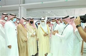 رئيس الوفد السعودي في «آيدكس»: نستهدف توطين 50% من الإنفاق العسكري بالمملكة بحلول 2030