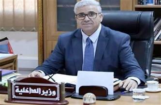 «داخلية الوفاق» الليبية تؤكد سلامة باشاغا عقب تعرض موكبه لإطلاق نار غرب طرابلس
