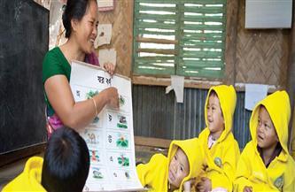 في اليوم العالمي الـ21 للغة الأم.. كيف اقترحت بنجلاديش الفكرة وأقرته اليونسكو؟ | صور