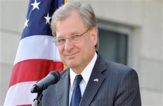 السفير الأمريكي بليبيا: ندعم جهود إنهاء نفوذ الميليشيات بالبلاد