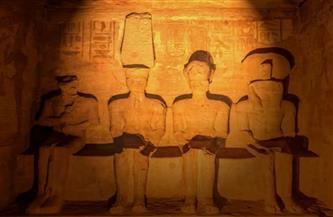 «السياحة والآثار» تقيم عرضا موسيقيا بدون جمهور من أمام معبد أبو سمبل.. غدا
