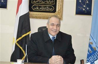 وكيل التعليم بالقاهرة يناقش الاستعدادات النهائية لامتحانات الفصل الدراسي الأول