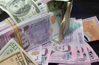 الليرة السورية تهوي إلى مستوى قياسي جديد بسبب أزمة في النقد الأجنبي