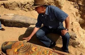 زاهي حواس يحاضر عن الاكتشافات الأثرية المصرية في دبي