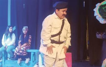 ترويض «الإنترنت» فى مسرحيات «كنوز مصرية 7»