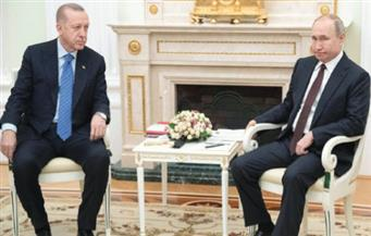 روسيا.. ومحاولة ترويض الطموحات التركية
