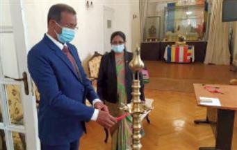 سفير سريلانكا فى القاهرة: ننتظر عقد الجلسة الثانية للمشاورات السياسية فى كولومبو