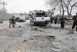 أفغانستان: ارتفاع حصيلة استهداف سيارة تابعة لقوات الأمن إلى 10 قتلى ومصابين