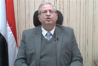 حسام رفاعي نائبا لرئيس جامعة حلوان لشئون التعليم والطلاب