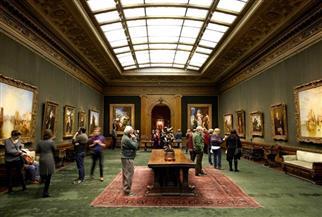 """متحف """"فريك كوليكشن"""" في نيويورك يفتح أبوابه الشهر المقبل"""