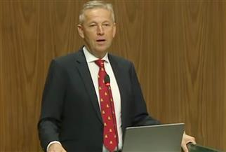 لوباتكا: نحتاج إلى دعم البرلمان العربي للقضاء على تنظيم داعش الإرهابي