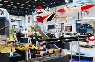 تفاصيل مشاركة الهيئة العربية للتصنيع بمعرض إيدكس أبو ظبي الدولي