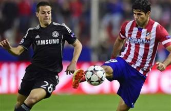 دوري أبطال أوروبا.. تشيلسي في ثوبه الجديد أمام أتلتيكو مدريد الواثق