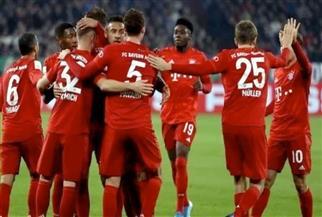 ذهاب دور 16 بدوري الأبطال وصراع «البوندسليجا» أبرز أحداث الأسبوع في الكرة الأوروبية