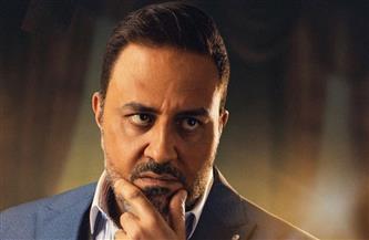 خالد سرحان يكشف عن تفاصيل شخصيته في مسلسل «المداح»