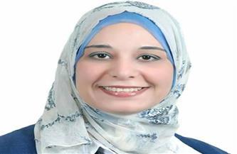"""""""التعليم العالي"""": فوز إلهام محمود بجائزة """"كوامي ناكروما"""" العلمية"""